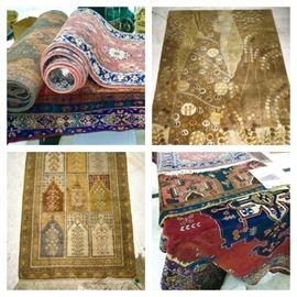 rugs 4 way