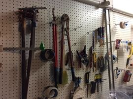 And more tools