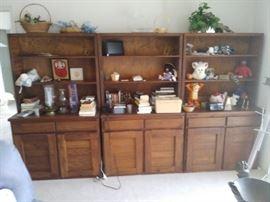 3 Piece Cabinet