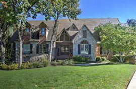 Luxury Leawood Estate Sale
