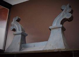Vintage Architectural Piece