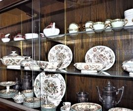 Vintage Wedgwood Collection & 2 other sets, as well