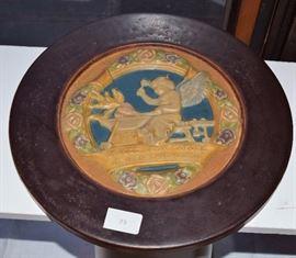 Unique, not often seen Rookwood piece