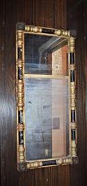 Antique Federal Mirror