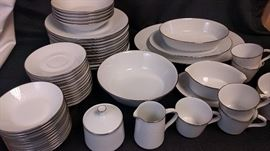 Noritake Reina China