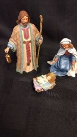 Lenox Miracle in Bethlehem Nativity Set