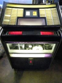 Rock Ola Capri 100 Juke  Box