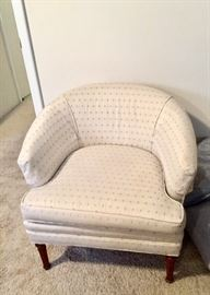 Perfect condition tub chairs