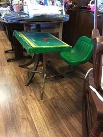 Children's Vintage Desk.