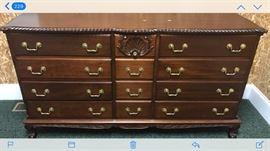 Long Dresser $295