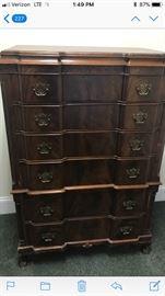 Tall Dresser $495