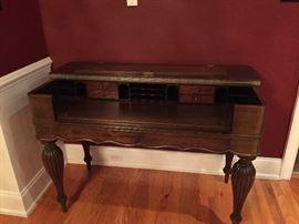 Desk $395