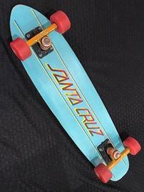Santa Cruz Skate Board