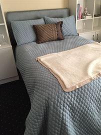 Full Bed & Head Board