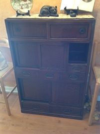Accent Cabinet $ 280.00
