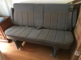 Van seat??