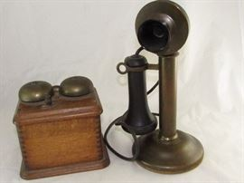 Antique Western Electric