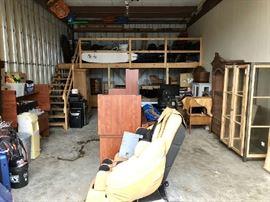 Designer Furnishings, Exercise Equipment, Office Furniture & More