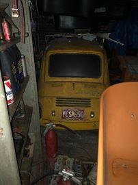 Steyr-Puch 650
