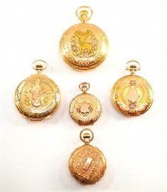 Multi gold