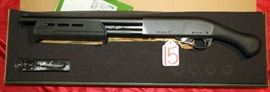 15 REMINGTON 870 TAC-14 PUMP 12 NEW, UNFIRED