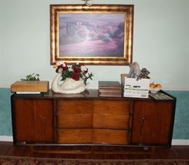 Danish Modern sideboard, in beautiful condition