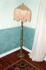 Nice floor lamp