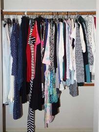 Women's & men's clothing