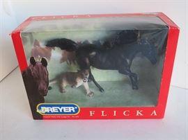 Flicka Breyer