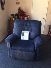 Lifting chair