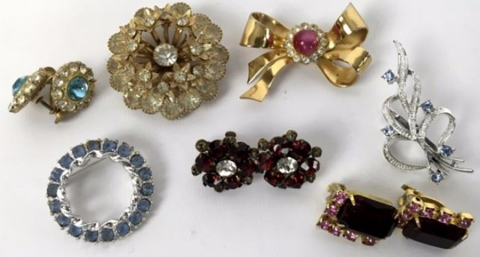 Find Costume Jewelry At Estate S Free Appraisal