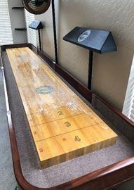 Champion Shuffleboard