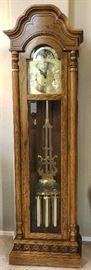 Baldwin Grandfather Clock