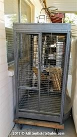 Second Large Bird Cage