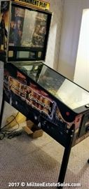 Stern Pirates of the Caribbean Pinball Machine for Presale