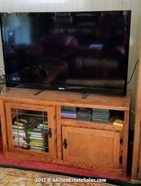 TV and Media Credenza
