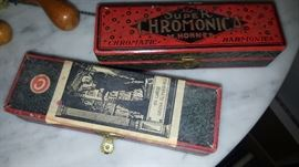 ,Harmonicas