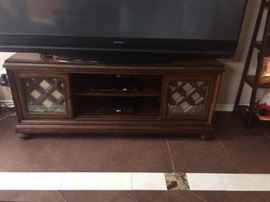Cabinet for 84 inch TV