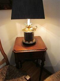 Freferick  Cooper Lamp So cute