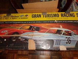 Gran Turbo game