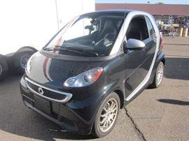 2013 Smart Car!