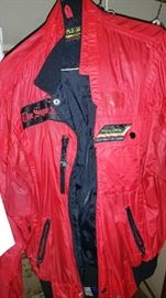 The Squire Shop hydroplane jacket...wow! remember the Squire Shop?!  No?  I am so old.