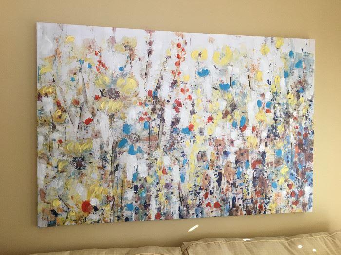 Unsigned Art