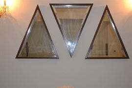 Ethan Allen Vintage Wall Mirrors