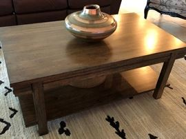 Kincaid Coffee Table