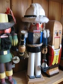 this is the explorer nutcracker