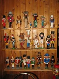 more great vintage nutcrackers