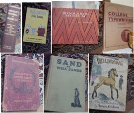 Interesting old books