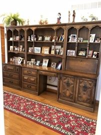 Very Interesting Wall/Cabinet Unit