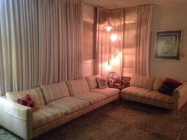 Fab mid-cen sofas